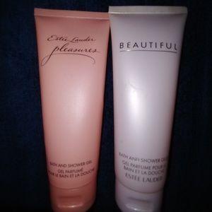 Estee Lauder Beautiful&Pleasures Shower Gel